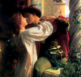 Romeo_and_Juliet_(detail)_by_Frank_Dicksee_thumbnail En Kai Pan | Formazione