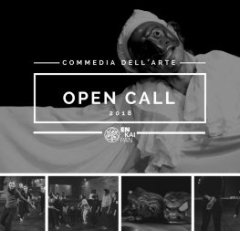 open call_thumbnail En Kai Pan | News