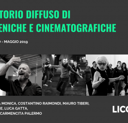 LABORATORIO DIFFUSO DI ARTI SCENICHE E CINEMATOGRAFICHE_thumbnail En Kai Pan | Workshop